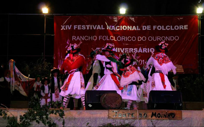 Rancho Folclorico
