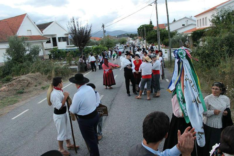 Festival Rancho Folclorico
