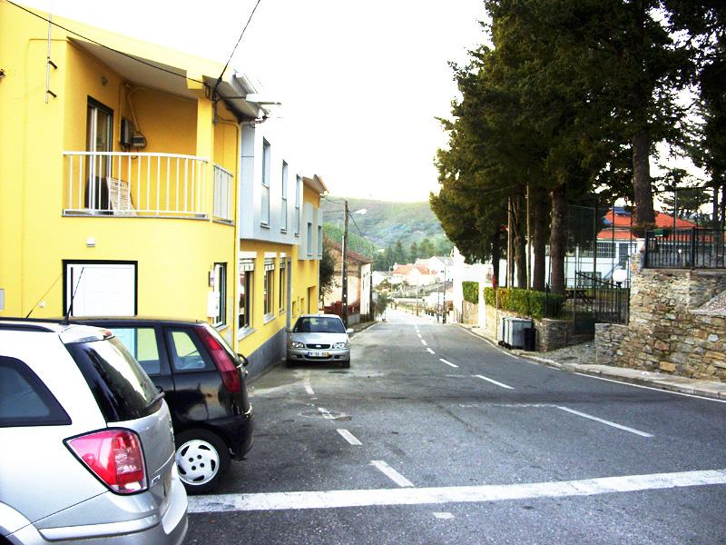 Rua da Escola