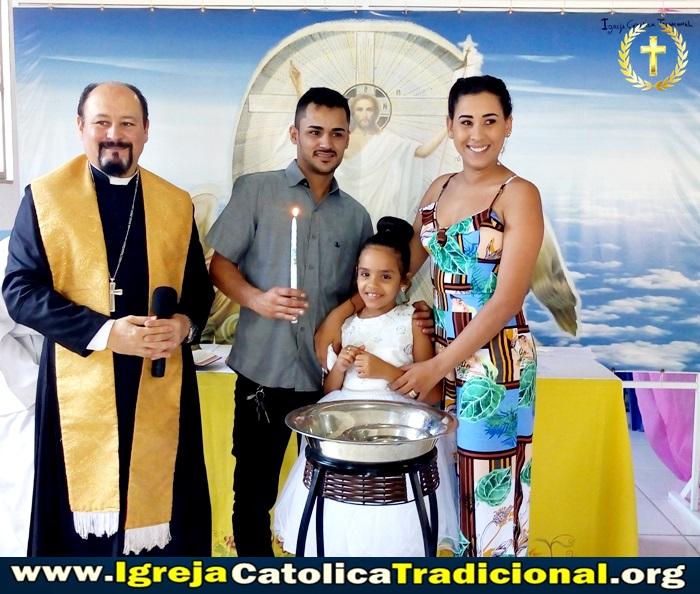 Batismo crianças 2