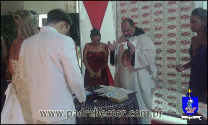 Matrimonio Igreja Catolica : Matrimônio