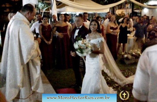 Liturgia de Casamento
