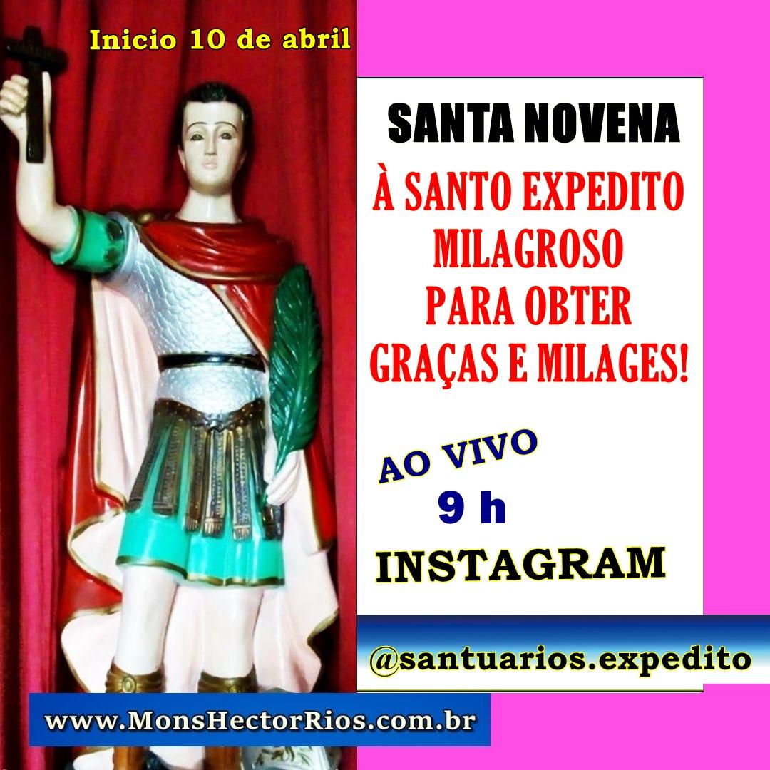 S_Expedito Novena