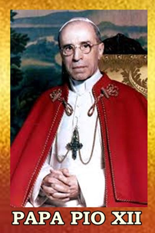 Pio XII papa