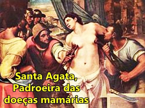 S. Agata