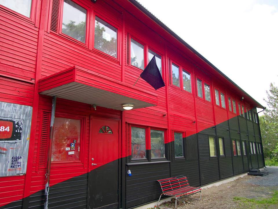 sedes anarquistas