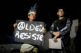 frente de libertação anarquista do povos indigenas