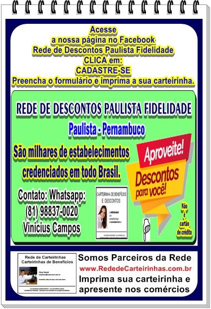 Adesivo Paulista