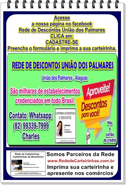 Adesivo Palmares