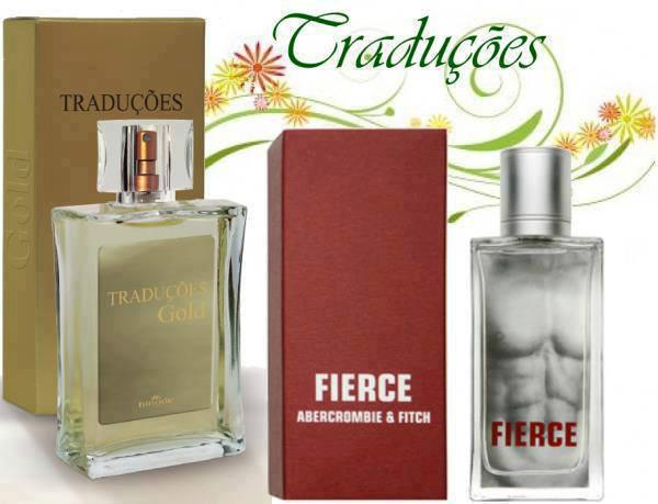 Compre Perfume Abercrombie Fierce 100,00