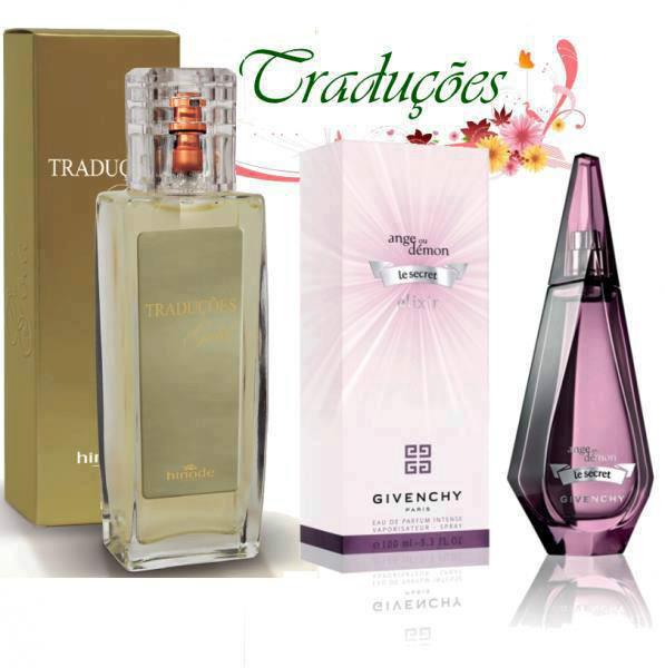 Compre Perfume Angel or Demon Importado Hinode 100,00