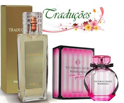 Compre perfume Bombshell Victoria Secrets por 100,00