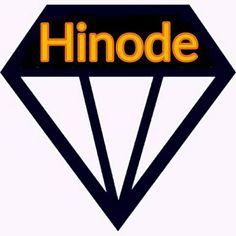 Seja um Diamante Hinode