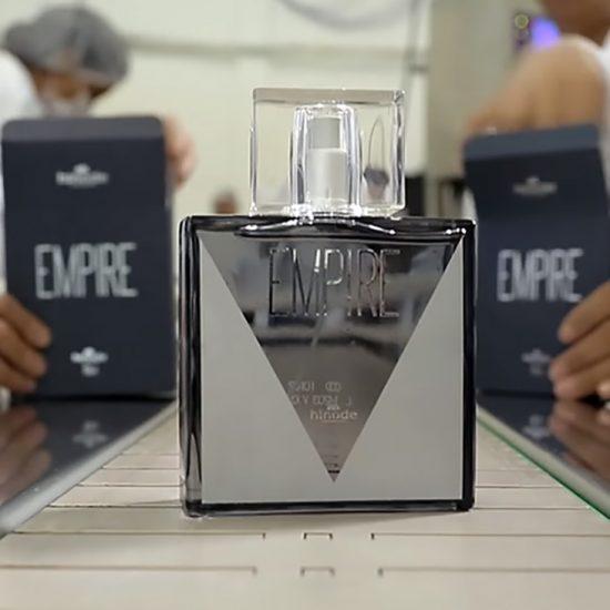 Melhor perfume do Brasil compre no Perfume bom negócio 135,00