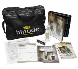 Kit básico de 180,00 faça seu cadastro no id: 96036 no site: www.hinode.com.br