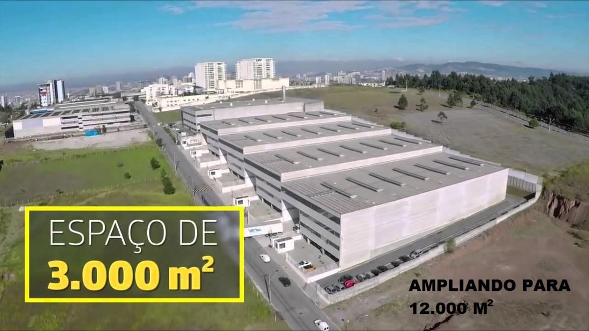 Fabrica Hinode com 12.000 metros quadrado seja um consultor Hinode