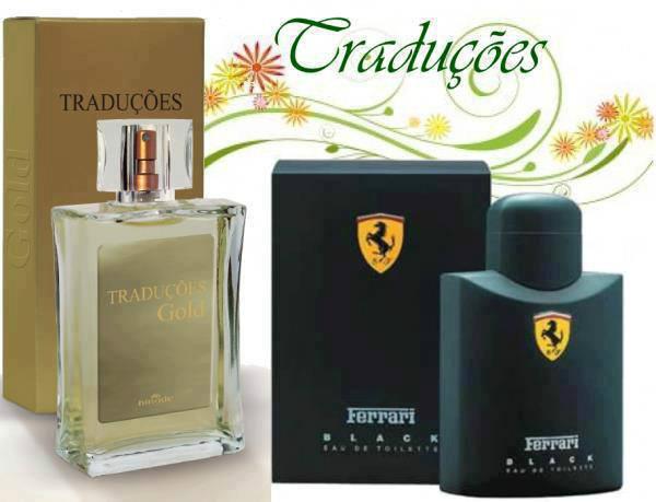 Compre aqui o Ferrary Black vidro preço Brasileiro 100,00