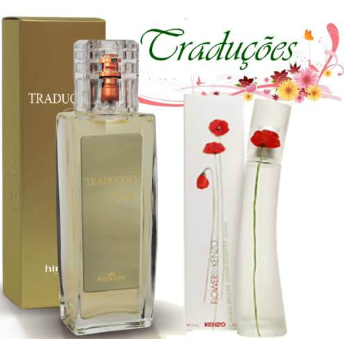 Compre o Perfume Flower By Kenzo Hinode 100,00