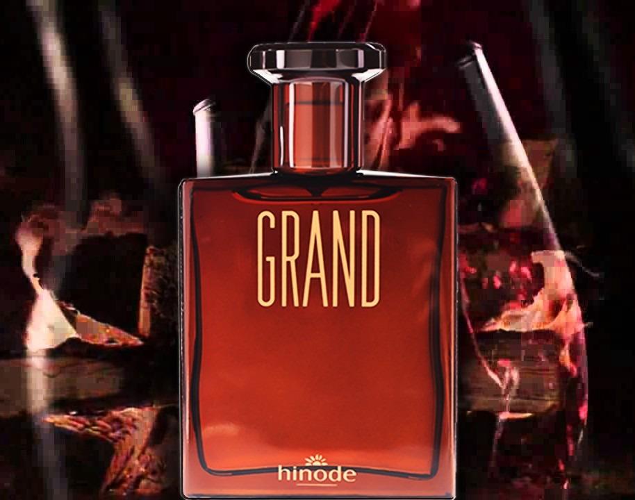 Compre o Perfume Importado Grand Hinode