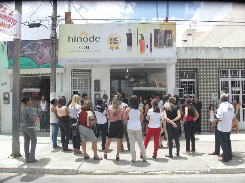CD Hinode na sua cidade, venda conosco cadastre gratuito no ID 96036 www.hinode.com.br