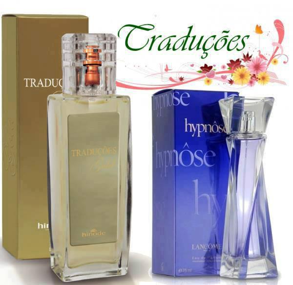 Compre o Perfume Hypnose feminino Importado Hinode por 100,00