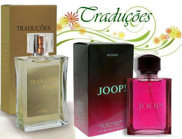 Compre Perfume Joop! Importado Hinode 100,00