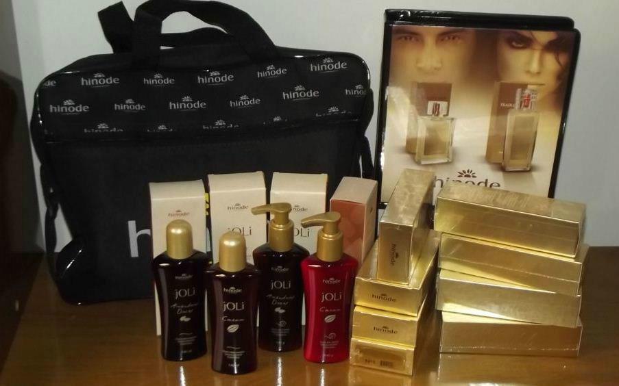 Venda perfumes e ganhe 2700,00 por mês