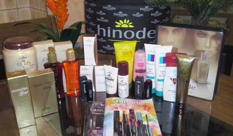 Compre o kit Platina Hinode por 995,00 e comece turninado e ganhe muito dinheiro