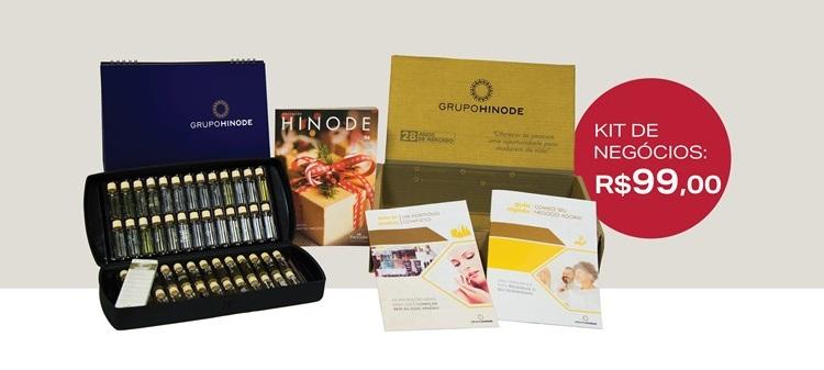 Kit Hinode custa 99,00 faça seu cadastro no ID 96036