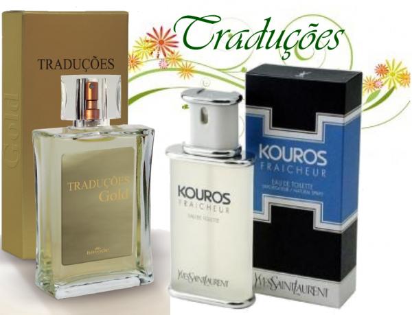 Compre Perfume Kouros, 100,00