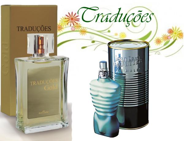 Compre Perfume Importado Le Male Jean Paul Masculino Hinode 100,00