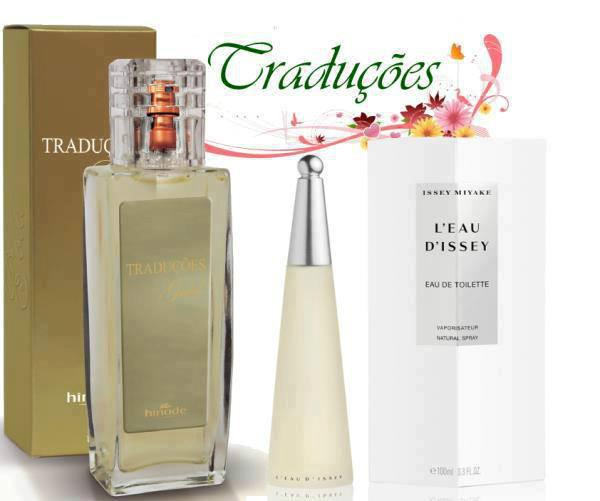 Compre Perfume L´eau D´Issey Hinode Importado 100,00