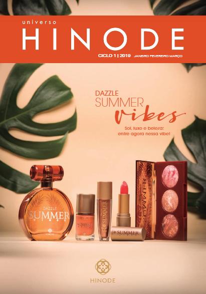 Baixe Catalogo Hinode PDF 2019