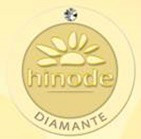 Pin Diamante Hinode