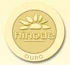 Pin Ouro Hinode