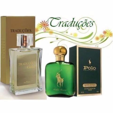 Perfume polo 03 Hinode 120,00