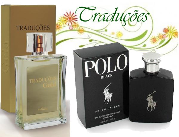 Compre Perfume Polo Black 100,00