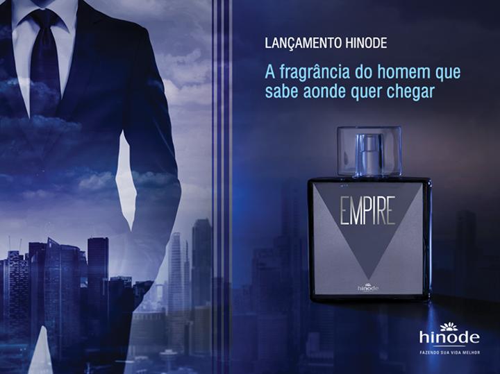 Empire Perfume Hinode Frances 130,00