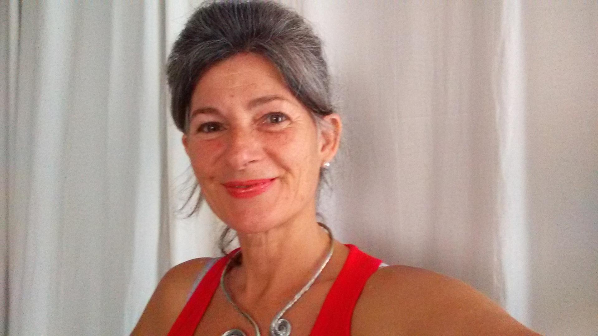 Paula Alexandra