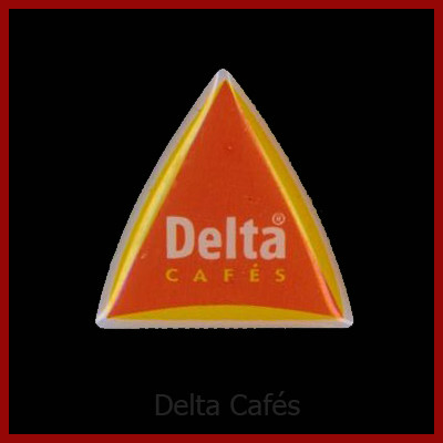 Delta logotipo Grande
