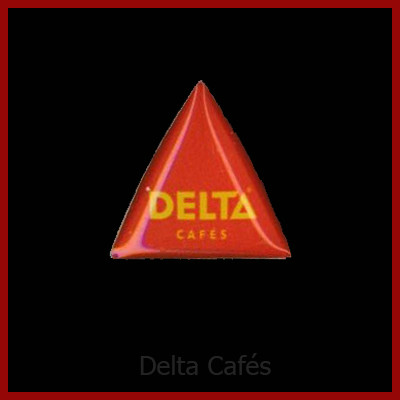 Delta logotipo Pequeno 1