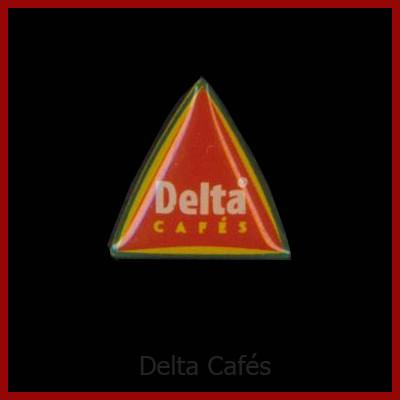 Delta logotipo Pequeno 2