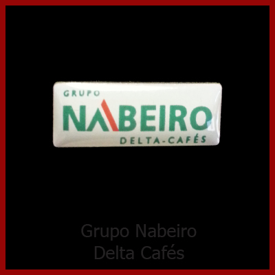 Café Delta 12_Grupo Nabeiro