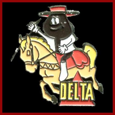 Café Delta 13_Deltinha tauromáquico