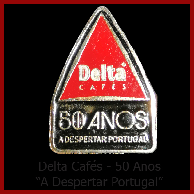 Delta 40 Anos