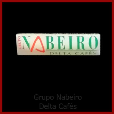 Café Delta 18_Grupo Nabeiro