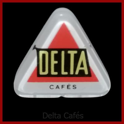 Delta logotipo Antigo