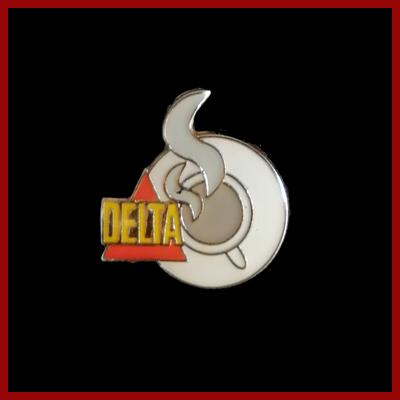 Café Delta 21_Chávena Pequena