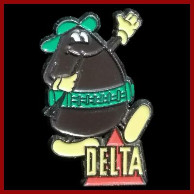 Café Delta 32_Deltinha Caçador