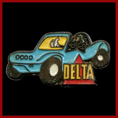 Café Delta_Deltinha Carro